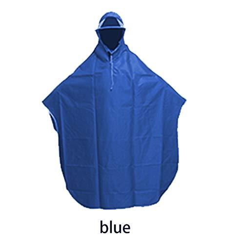 Poncho Mantel Hooded Winddichte Regenjas Mobiele Scooter Set Regenjas Fiets Regenjas Mannen En Vrouwen