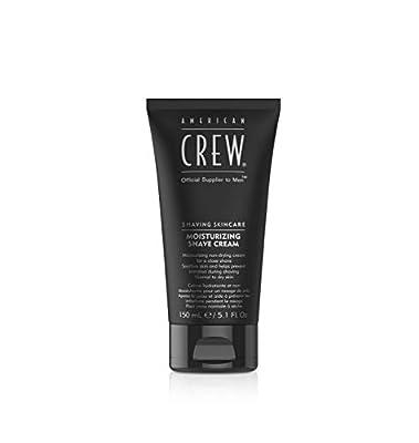 AMERICAN CREW Moisturising Shave Cream 150 ml