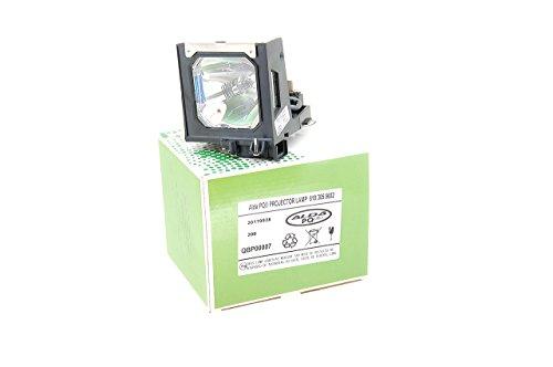 Alda PQ-Premium, Lampada proiettore per SANYO PLC-XT16 Proiettori, lampada con modulo