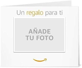 comprar comparacion Cheque Regalo de Amazon.es para imprimir