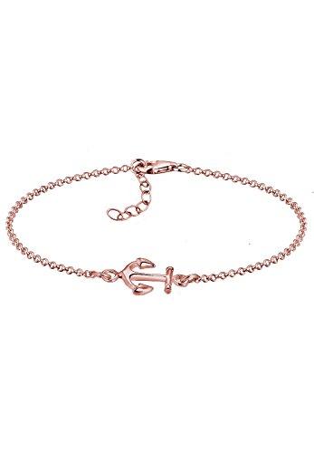 Elli Damen-Tennisarmbänder - 0206250917_17 - 17cm Länge