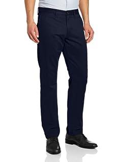 Dockers Men's Modern Khaki Slim Tapered Flat Front Pant, Pembroke, 32W x 29L (B00BCVU7PE) | Amazon price tracker / tracking, Amazon price history charts, Amazon price watches, Amazon price drop alerts
