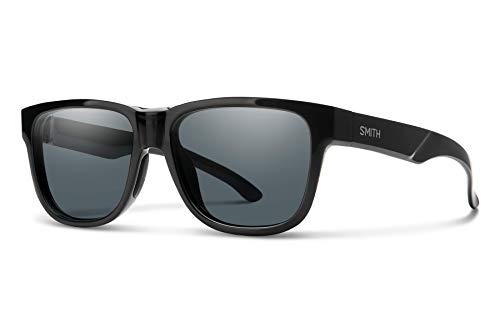 Smith Optics Lowdown Slim 2 Sunglasses, Black / Polarized Gray, One Size
