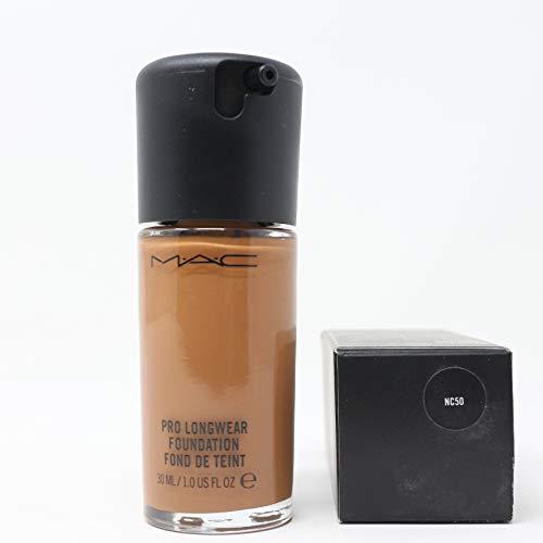 Mac Pro Longwear NC50 - Base de maquillaje, 30 ml
