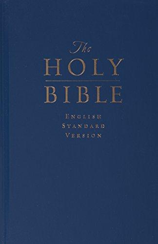 English Standard Version Christian Bibles