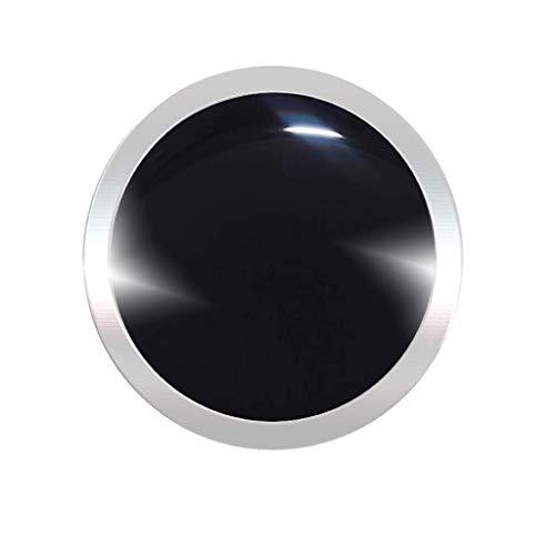High Quality Gels UV, Deep Black, 5 ml