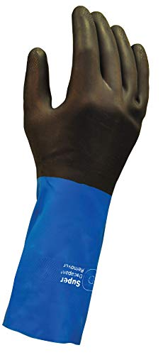 Chemical Resistant Gloves - Medium