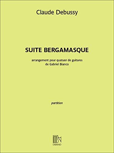 Claude Debussy-Suite - Pasamontañas