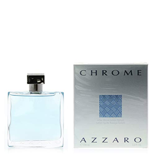 Azzaro Chrome pour Homme After Shave Lotion 100 ml (man)