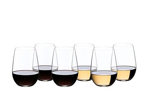 Riedel ''O'' Riesling/Sauvignon Blanc...