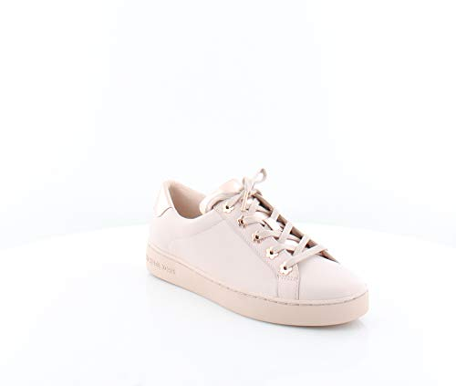 MICHAEL MICHAEL KORS IRVING Sneakers dames Roze Lage sneakers