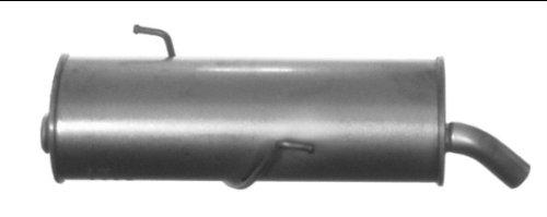 Imasaf 71.81.07 Silenciador posterior