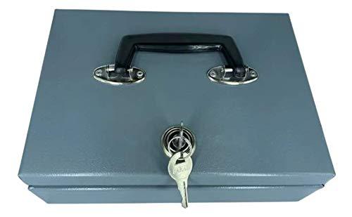 Lista de Cajas Con Llave para Guardar Dinero disponible en línea para comprar. 8