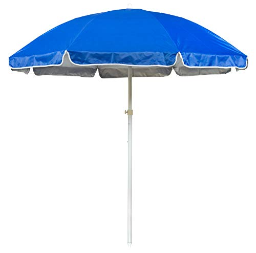 Trademark Innovations 6.5-in Beach Umbrella