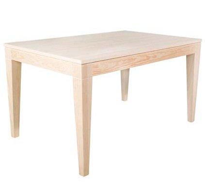 ojemar international Table Fixe 160 x 90 Versailles