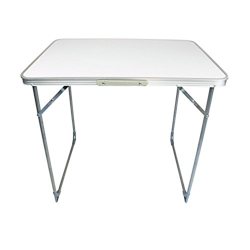 Oypla 80cm Portable Folding Outdoor Camping Kitchen Work Top Table