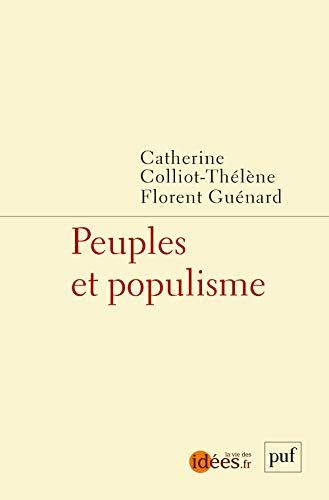 Peuples et populisme