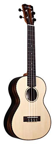 Cordoba 21C Spruce & Striped Ebony Concert Ukulele