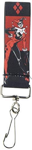 31tzk2nEM9L Harley Quinn Keychains