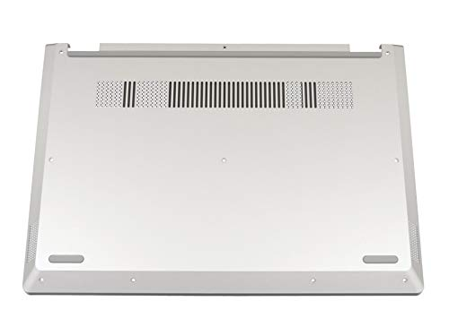 Lenovo IdeaPad C340 14IWL 81RL Original Gehause Unterseite grau