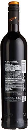 Michel Schneider Cabernet Sauvignon Rotwein Alkoholfrei - 3