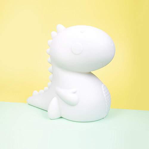 Fizz Creations Petite Lampe Dinosaure 13 x 14 cm