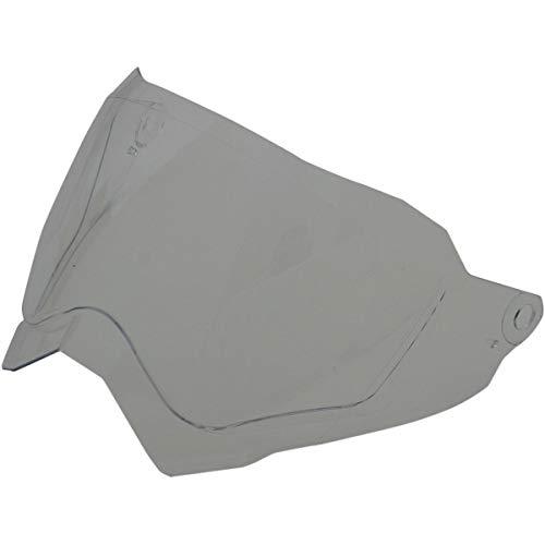 AFX FX-41 Scratch-Resistant Shield (Light Smoke)