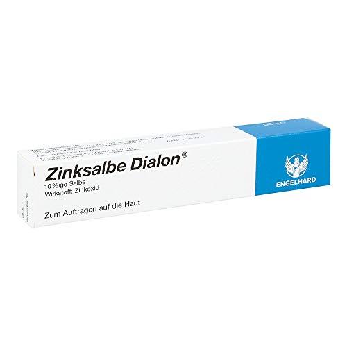 Zinksalbe Dialon 50 g