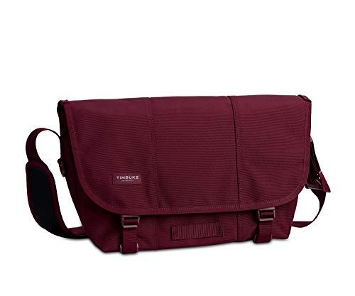 TIMBUK2 Classic Messenger Bag - Durable, Water-Resistant, fits 13', 15', 17' Laptop