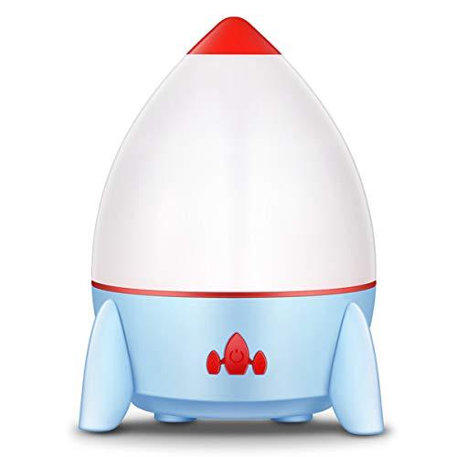 BigBig Style - Proyector de estrella de luz de noche para bebé, multifuncional, giratorio, diseño de estrellas