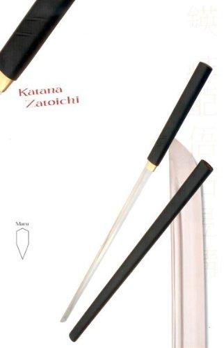 Fudoshin Katana Practical Zatoichi