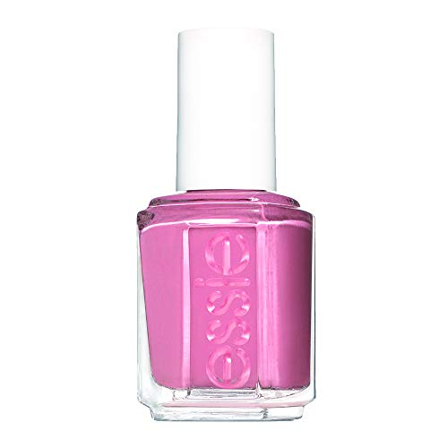 essie nail polish, rocky rose collection, glossy shine finish, into the a-bliss, 0.46 fl. oz.