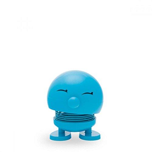 Hoptimist Baby Bimble klein türkis blau