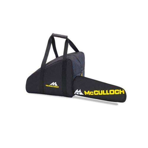 McCulloch GM577615001 Bolso para motosierras, Standard