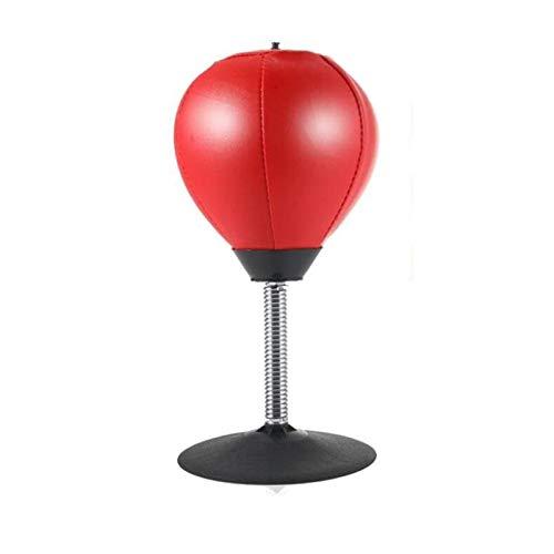 DATUI Boxeo Bolsa for niños Boxeo Reflejo de la Bola con el Soporte, un Gran Ejercicio y Actividad de la diversión Conveniente for los niños Práctica de Patadas de puñetazo de MMA