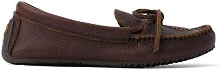 AD Template Size Manitobah Mukluks Womens Canoe Suede Moc Lined