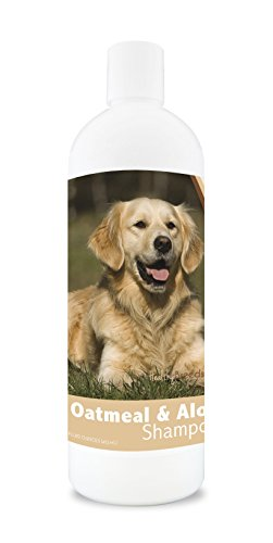 Healthy Breeds Dog Oatmeal