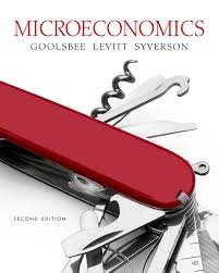 Microeconomics Complimentary Copy