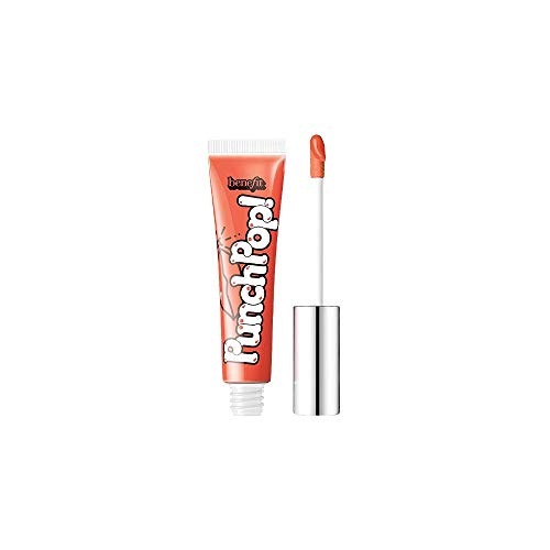 BENEFIT PUNCH POP! LABIAL LIQUIDO MANGO 7 ML