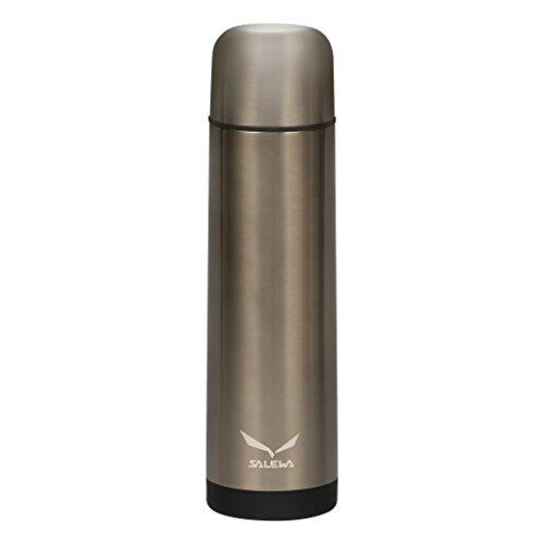 Salewa Thermo Lite Bottiglia Termica, Unisex adulto, Grigio (Cool Grey), Taglia Unica