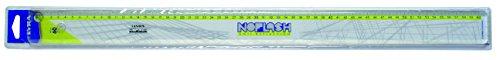 Lyra Noflash N14500, Righello in busta PVC , 60 cm