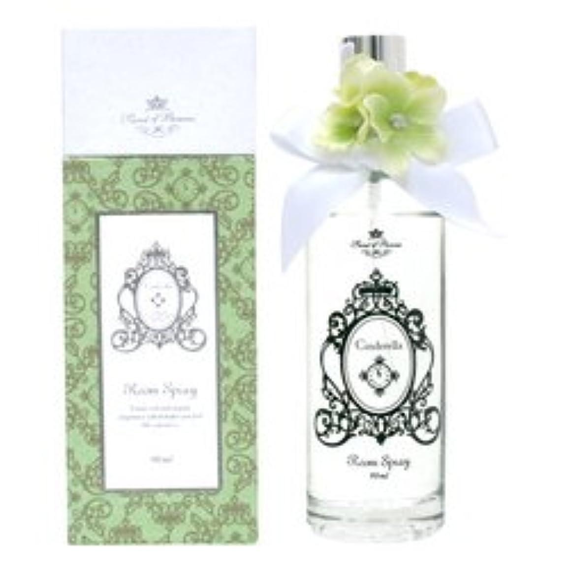 ナイロンパンツあさりシークレットオブプリンセス ルームスプレー シンデレラ 90ml(芳香剤 清楚で気品あるスズランの香り)