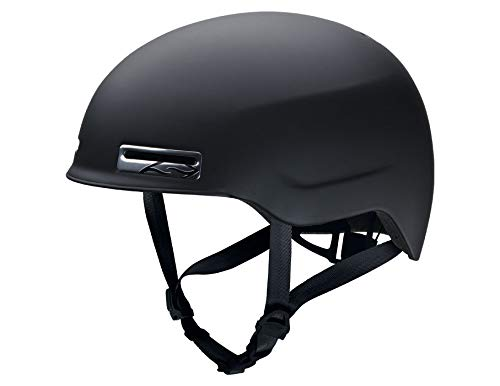 Smith Optics Maze Helmet (Matte Black, Large)