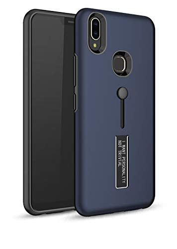 Wellpoint Back Cover for Mi Redmi Note 7 Pro  tpu Blue  Cases   Covers