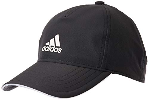 adidas AEROREADY 4ATHLTS Baseball Kappe, Grey/White/White, OSFW