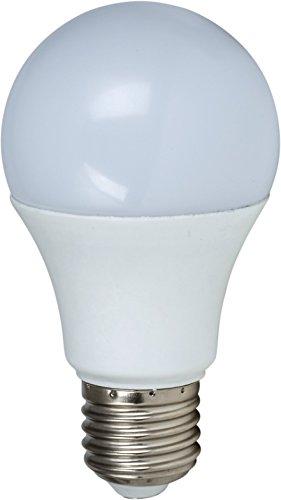 Heitronic LED Leuchtmittel E27 75W RGB + warmweiß 3000K inkl