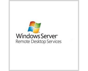 Microsoft Windows Remote Desktop Services CAL 2012