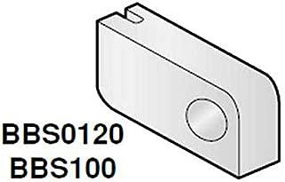 ALFA International BBS100 Fiber Filler Block for Biro and Band Saws