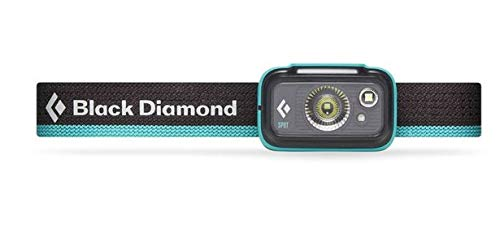 Black Diamond Spot325 Headlamp Aqua OneSize