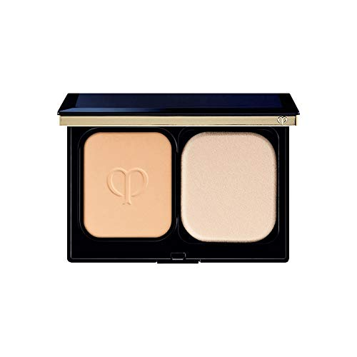 C-P-B Radiant Powder Foundation Matte Pressed Setting Foundation Correcting Long Lasting Foundation Powder Pack With SPF 22 PA ++, CO00,11g